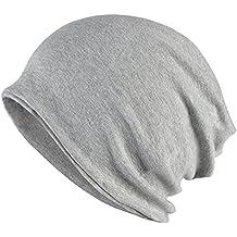 Butterme Cappello e berretto scaldamuscolo in cotone per donna e uomo  Cappellino e berretto scaldamuscolo in f3a990c9adce
