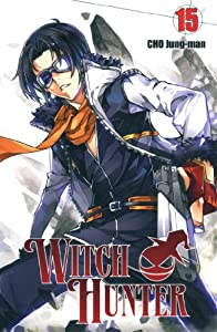 Witch Hunter Edition simple Tome 15