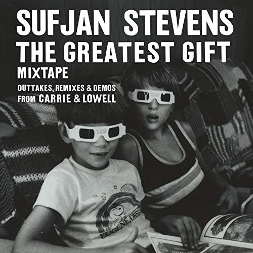 Greatest Gift (Translucent Yellow Vinyl) (2 LP)