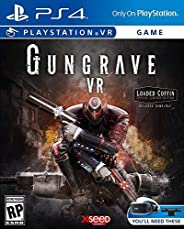 Gungrave VR - 'loaded Coffin' Edition - PlayS