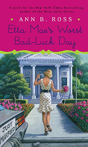 Etta Mae's Worst Bad-Luck Day (Thorndike Press Large Print Core Series)