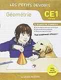 Géométrie CE1