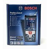 Bosch Laser Entfernungsmesser Bluetooth GLM 50 C - 0601072C00