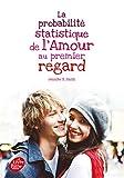 Telecharger Livres La probabilite statistique de l amour au premier regard (PDF,EPUB,MOBI) gratuits en Francaise