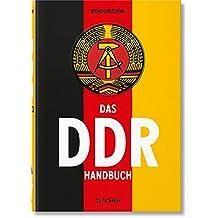 Das DDR-Handbuch (englischer und deutscher Sprache)