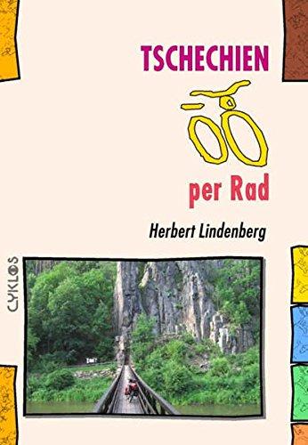 Tschechien per Rad (Cyklos-Fahrrad-Reiseführer)