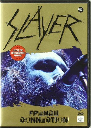 slayer-french-connection-dvd-import-anglais