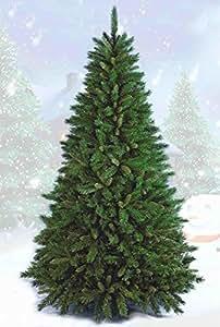 Albero di Natale Tiffany 120Cm