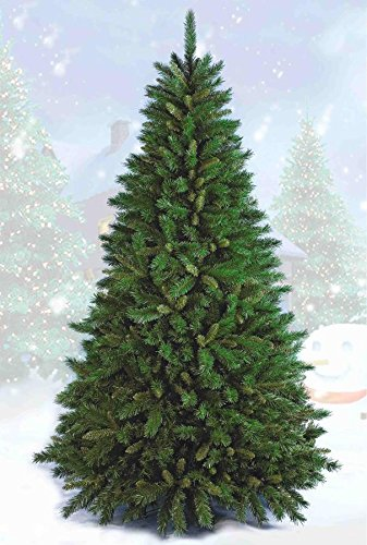 Albero di Natale NEW TIFFANY 150CM [Giocattolo]