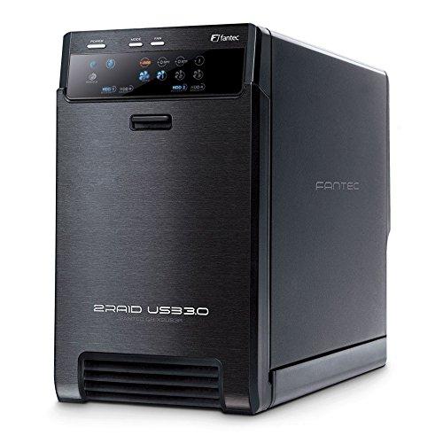 fantec-qb-x2us3r-box-esterno-per-2-dischi-sata-usb-30-nero
