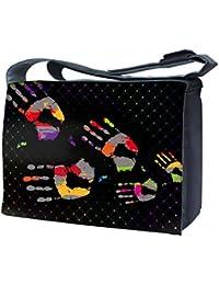 Luxburg® uk-nb-sb-19441–17–01–09Design sac bandoulière pour ordinateur portable 17Avec Bandoulière–The Card Gallery