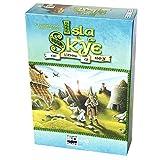 SD Games - Isla de Skye, Juego de Mesa (SDGISLSKY01)