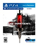 Sony The Inpatient Básico PlayStation 4 vídeo - Juego (Básico, PlayStation 4, Supervivencia / Horror, Supermassive Games, 21/11/2017, Sony Interactive Entertainment)