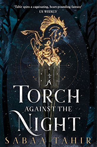 Price comparison product image A Torch Against the Night (Ember Quartet,  Book 2)