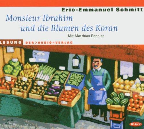 Schmitt, E: Monsieur Ibrahim und die Blumen des Koran
