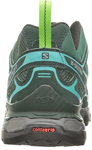 Salomon X Ultra 2 Women's Scarpe Da Passeggio - SS17 Green