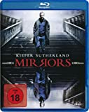 Mirrors [Blu-ray] Cover Image