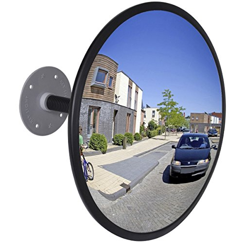 vidaxl-miroir-convexe-dintrieur-noir-en-acrylique-30-cm