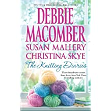 The Knitting Diaries: The Twenty-First Wish\Coming Unraveled\Return to Summer Island (A Blossom Street Novel) by Debbie Macomber (2011-03-29)