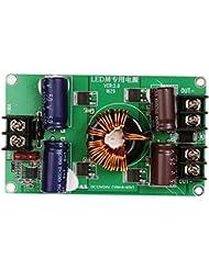 Adaptateur Prise Convertisseur De Puissance Equipement électrique Voiture Carte Nue 12v 24v vers 5v 20a 100w