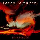 Songtexte von Louis Landon - Peace Revolution!