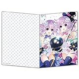 Dengeki PlayStation Auswahl Hyperdimension Nepuchunu W Tasche klar Datei 20th Anniversary Ver.