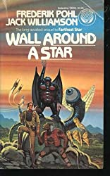 WALL AROUND A STAR