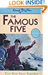 Famous Five: Five Run Away Together:...