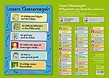 Unsere Klassenregeln: 36 Regelstreifen zum individuellen Kombinieren - Redaktionsteam Verlag an der Ruhr