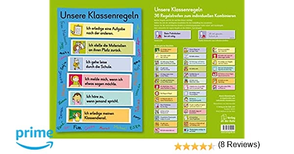 Klassenregeln grundschule bildkarten  Klassenregeln Grundschule Bildkarten | rheumri.com