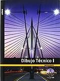 Dibujo técnico, 1 Bachillerato - 9788423690459