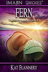 Fern (The Montgomery Sisters Book 1) (English Edition)