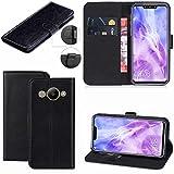 Huawei Y3 2018 Case Mobile Stuff PU Leather Wallet Flip