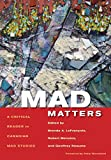 Mad Matters: A Critical Reader in Canadian Mad Studies