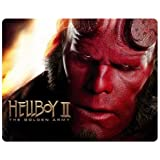 Hellboy 2 - The Golden Army - 100th Anniversary Edition - Exklusiv Steelbook