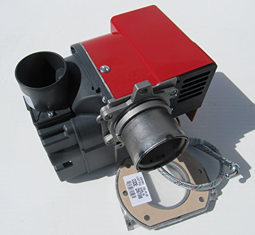 Riello RDB Gas Oil / diesel burner for central heating boilers - Universal fit - 15-21kW