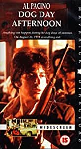 Dog Day Afternoon [VHS]