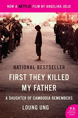 First They Killed My Father: A Daughter of Cambodia Remembers (English Edition) por Loung Ung