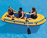 #7: Intex Challenger Inflatable Boat