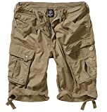 Columbia Mountain Shorts sand - L