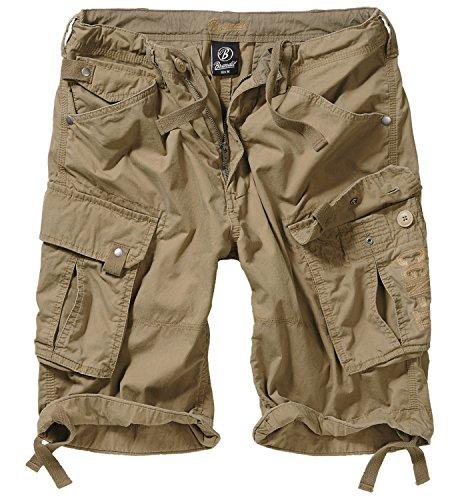Columbia Mountain Shorts sand - XXL