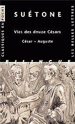 Vies des douze Césars - César ~ Auguste