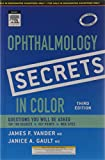 Ophthalmology Secrets in Color 3rd Edition price comparison at Flipkart, Amazon, Crossword, Uread, Bookadda, Landmark, Homeshop18
