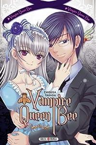 Vampire Queen Bee Edition simple Tome 6