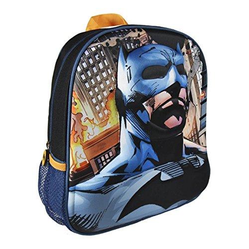 Batman 2100001972 Mochila Infantil