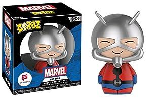 FUNKO Figura Dorbz Marvel Classic Ant-Man Exclusive