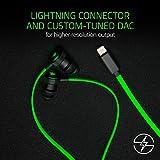 Razer Hammerhead iOS Lightning In-Ear Headphones