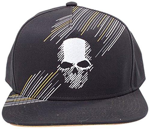 Ghost Recon Wildlands Snapback Cap Totenkopf