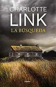 La búsqueda par Charlotte Link