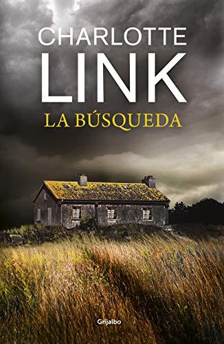 La búsqueda de Charlotte Link
